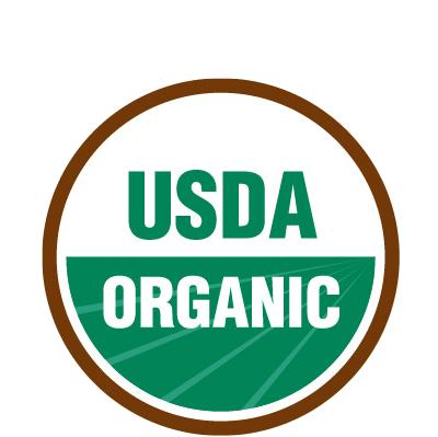 USDA Organic Icon