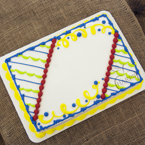 Birthday Design 7