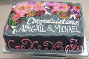 Bridal Shower Congratulations