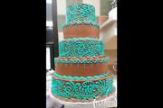 Wedding Cake 30