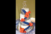 Wedding Cake 61