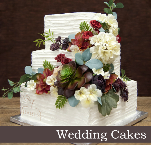 View Our Galleries To Choose Your Next Award Winning Cake