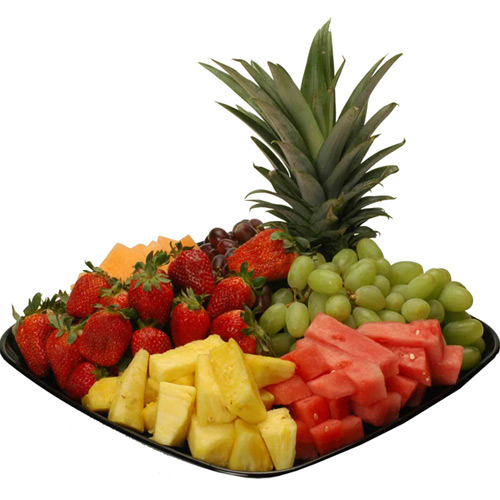 Fruit Favorites Tray