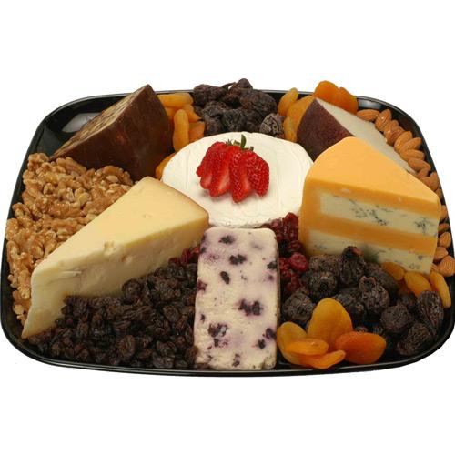 gourmet tastes tray