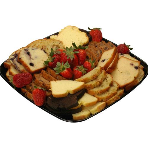 tasty treats tray