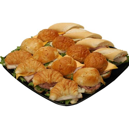 Variety Sandwich Tray