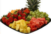 Favorites Fruit Tray