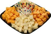 Variety Cheese Tray