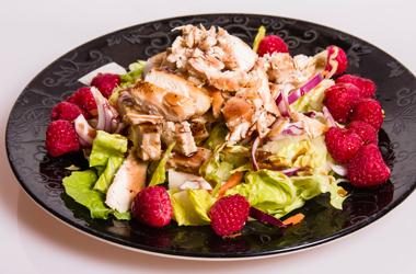 rasp rotisserie salad