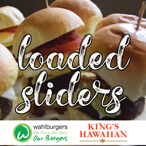 Loaded Sliders