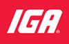 IGA Retailer Logo