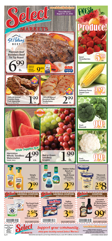 cascade select market weekly specials page 3 08 01 2018