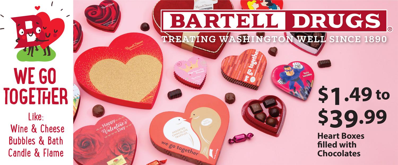 Bartell drugs weekly specials banner fandeluxe Gallery