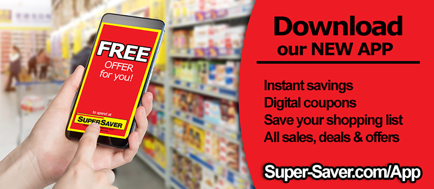 Super Saver - for Store 28