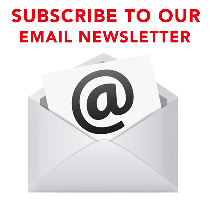 Picture of Newsletter Sign-Up