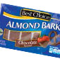 Picture of Best Choice Almond Bark