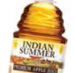 Picture of Indian Summer Apple Juice & Cider
