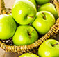 Picture of Granny Smith, Honeycrisp Apples or Jumbo Pineapple