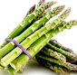 Picture of Tender Fresh Asparagus