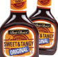 Picture of Best Choice Sweet & Tangy Barbecue Sauce