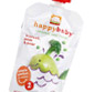 Picture of Happy Baby Organic Baby Food