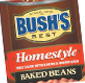 Picture of Bush's Baked Beans