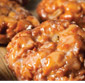 Picture of Glazed Apple Fritters