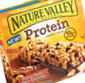 Picture of Nature Valley or Fiber One Bars