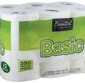 Picture of Essential Everyday Basic Bath Tissue