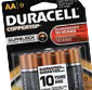 Picture of Duracell AA & AAA Batteries