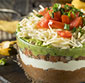 Picture of Charlie's Produce Seven Layer Bean Dip Tray