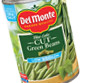 Picture of Del Monte Corn or Green Beans