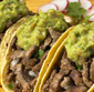 Picture of Marinated Carne Asada