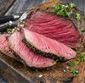 Picture of Choice Angus Beef Boneless Rump Roast