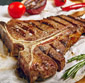 Picture of Porterhouse or T-Bone Steaks