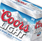 Picture of Budweiser or Coors Beer