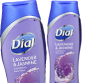 Picture of Dial Liquid or Bar Soap