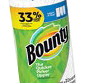 Picture of Bounty Paper Towels