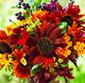 Picture of Autumn Light Bouquet