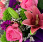 Picture of Demiluxe Bouquet