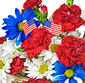 Picture of Salute Bouquet