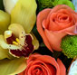 Picture of Circus Star Bouquet