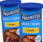 Picture of Progresso Bread Crumbs