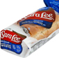 Picture of Sara Lee Whole Grain White or Classic Honey Wheat Bread