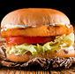 Picture of Breaded Fried Fish Sandwich