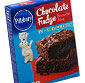 Picture of Pillsbury Chocolate Fudge Brownies