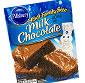 Picture of Pillsbury Fudge or Milk Chocolate Brownie Mix