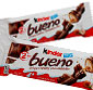 Picture of Kinder Bueno Chocolate Wafers