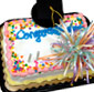 Picture of Order Early For Your Graduation Cake