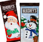 Picture of Hershey's Big Holiday Candy